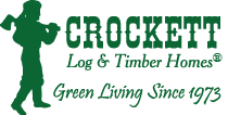 Crockett Log & Timberframe Homes