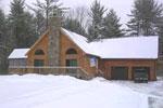 Comfort Log Home