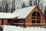 Duncannon Log Home