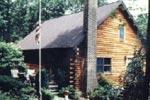 Henniker Log Home