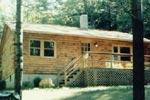 Plymouth Log Home