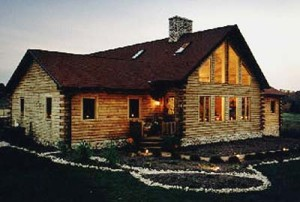 Mechanicsburg pa log homes 17050 central pennsylvania Home builders central pa