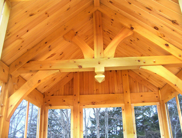 timberframe-cathedral-ceiling