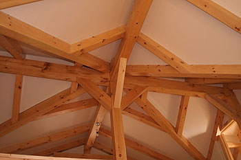 post-beam-roof