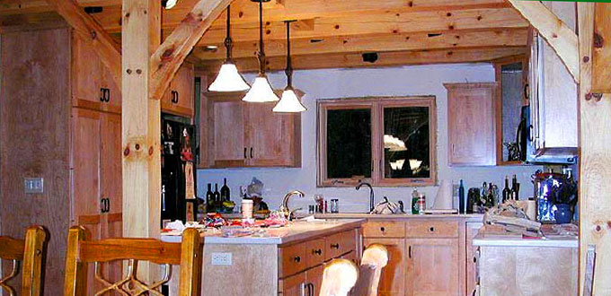 timberframe-kitchen