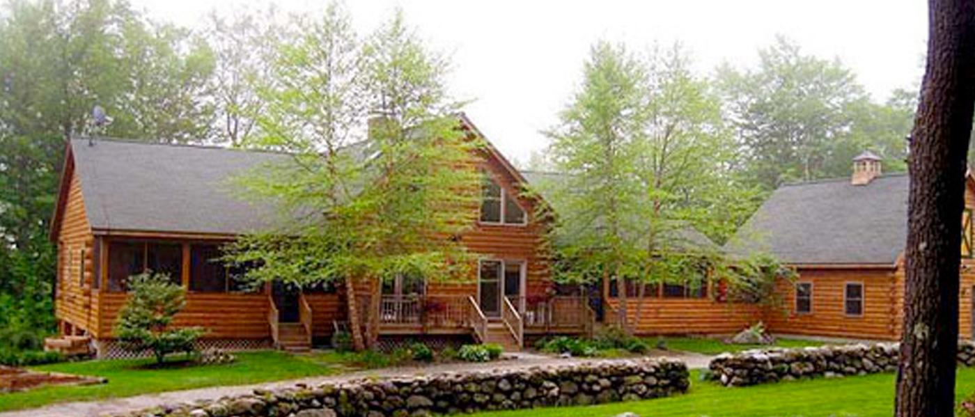 crockett log homes header
